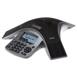 Polycom SoundStation IP 5000 teleconferentie-apparatuur
