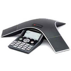 Polycom SoundStation IP 7000 teleconferentie-apparatuur