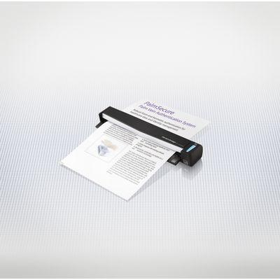 Fujitsu ScanSnap S1100i 600 x 600 DPI CDF-/vellenscanner Zwart A4