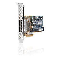 HPE SmartArray P420/1GB PCI Express x8 6Gbit/s RAID