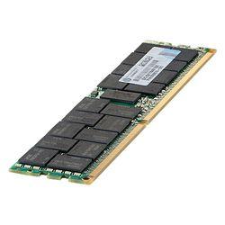 HPE 8GB (1x8GB) Dual Rank x4 PC3L-10600 (DDR3-1333) Reg CAS-9 LP Memory Kit geheugenmodule 1333 MHz ECC