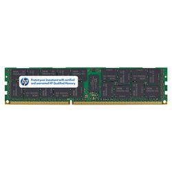 HPE 16GB (1x16GB) Dual Rank x4 PC3L-10600 (DDR3-1333) Registered CAS-9 LP Memory Kit geheugenmodule 1333 MHz ECC