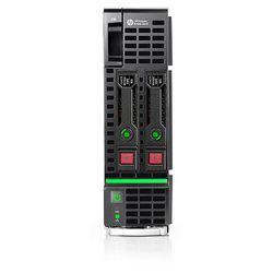 HPE ProLiant BL460c Gen8 server 2,5 GHz Intel® Xeon® E5 familie E5-2640 Lemmet