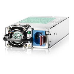 HPE 660185-001 power supply unit 1200 W 1U Metallic