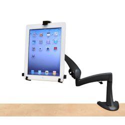 Ergotron Neo-Flex Tablet Arm Zwart
