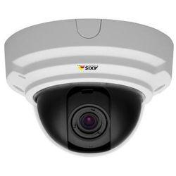Axis P3364-V 6mm IP-beveiligingscamera Binnen Dome Zwart