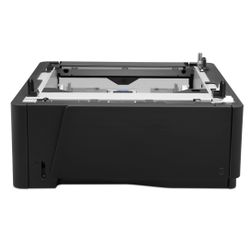 HP , LaserJet. Maximumcapaciteit: 500 vel, Compatibele producten: LaserJet Pro 400 Printer M401. Gewicht: 3,9 kg, Gewicht pakket