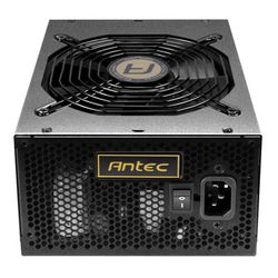 Antec HCP-1000 Platinum 1000W ATX Zwart power supply unit