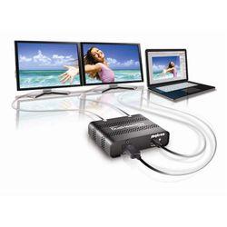 Matrox DualHead2Go Digital SE DisplayPort/DVI