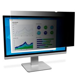 3M PFMAP003 Randloze privacyfilter voor schermen 68,6 cm (27
