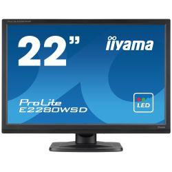iiyama ProLite E2280WSD-B1 22