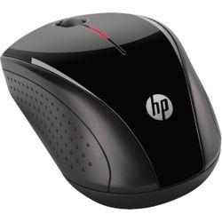 HP X3000 RF Draadloos Optisch Ambidextrous Zwart muis