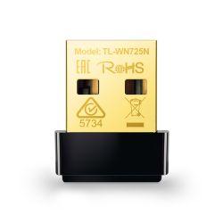 TP-LINK TL-WN725N WLAN 150Mbit/s netwerkkaart & -adapter