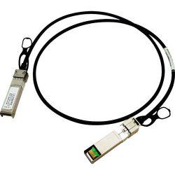HPE X240 10G SFP+ 0.65m DAC netwerkkabel 0,65 m Zwart