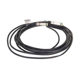 HPE X240 10G SFP+ 3m DAC netwerkkabel Zwart U/UTP (UTP)