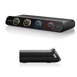Belkin SOHO KVM Switch, DVI & USB KVM-switch
