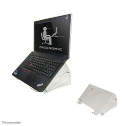 Newstar NSNOTEBOOK300 notebookstandaard Transparant 55,9 cm