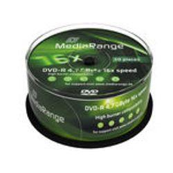 MEDIAR DVD-R 4.7GB 16x(50)CB