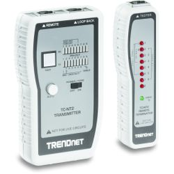 Trendnet TC-NT2 network analyzer-TC-NT2