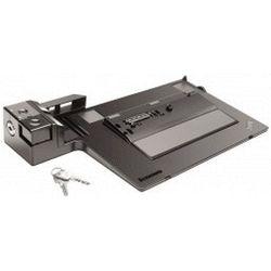 Lenovo Mini Dock Plus Series 3 with USB 3.0 - 90W (EU1) Zwart