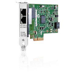 HPE Ethernet 1Gb 2-port 361T 1000 Mbit/s Intern