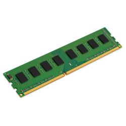 Kingston Technology ValueRAM KVR13N9S8/4 geheugenmodule 4 GB DDR3 1333 MHz