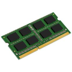 Kingston Technology ValueRAM 4GB DDR3-1600 4GB DDR3 1600MHz geheugenmodule-KVR16S11S8/4