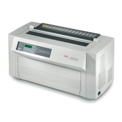 OKI ML4410 dot matrix-printer 1066 tekens per seconde 240 x 216 DPI