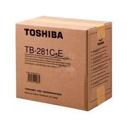 Toshiba TB-281C-E 50000pagina's toner collector