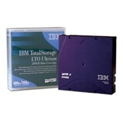 IBM LTO Gen 2 (200/400GB) Tape Media