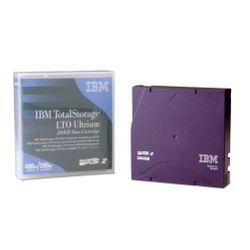IBM LTO Ultrium 200 GB Data Cartridge 1,27 cm