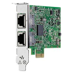 HPE 615732-B21 netwerkkaart & -adapter Intern Ethernet 1000