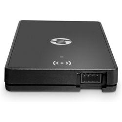 HP <b>Overzicht van de oplossing</b><br />Bescherm de vertrouwelijke informatie van uw bedrijf te en beheer de toegang tot print