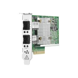 HPE 652503-B21 netwerkkaart & -adapter Ethernet 10000 Mbit/s Intern