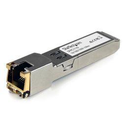 StarTech.com Cisco Compatibele Gigabit RJ45 SFP Transceiver
