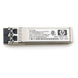 HPE 8Gb Short Wave B-Series SFP+ 8000Mbit/s SFP+
