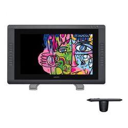 Wacom Cintiq 22HD 5080lpi 475.2 x 267.3mm Zwart grafische tablet