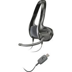 Plantronics Audio 622 USB Stereofonisch Hoofdband Zwart