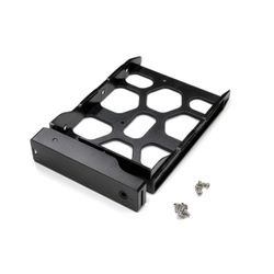 Synology HDD Tray Type D5 Zwart