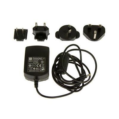 Zebra PS1050-G1 oplader voor mobiele apparatuur Zwart