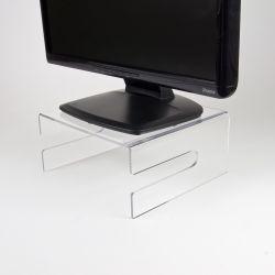 Newstar LCD/CRT monitor standaard [acryl]