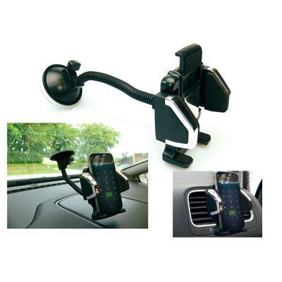 Sandberg In Car Universal Mobile Holder