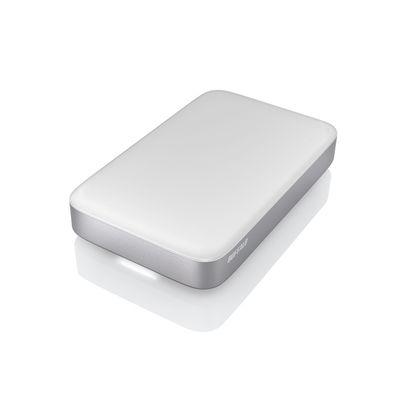 Buffalo MiniStation Thunderbolt 1.0TB externe harde schijf