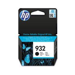 HP 932 originele zwarte inktcartridge