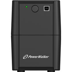 BlueWalker PowerWalker VI 650 SE Line-Interactive 650VA 2AC