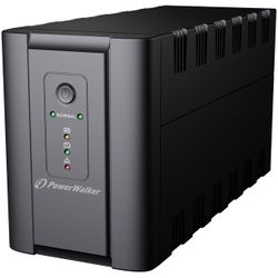 PowerWalker VI 2200 Line-Interactive 2200VA 4AC outlet(s)