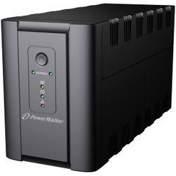 PowerWalker VI 2200 2200VA 4AC-uitgang(en) UPS