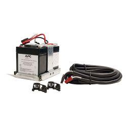 APC Batterij Vervangings Cartridge APCRBC135