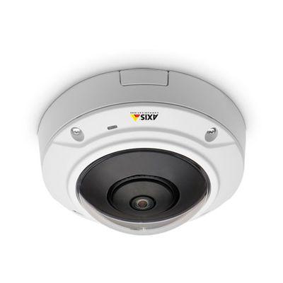 Axis M3007-PV IP-beveiligingscamera Binnen Dome Plafond/muur