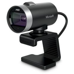 Microsoft LifeCam Cinema. Megapixels: 1 MP, Maximale videoresolutie: 1280 x 720 Pixels, Maximale beeldsnelheid: 30 fps. Interfac